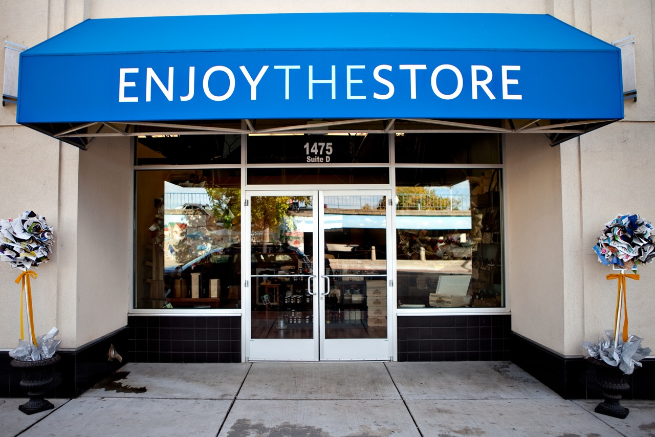 Enjoy the Store – anewscafe.com