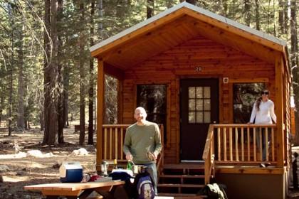 Lassen volcanic national park cabins for Lassen volcanic national park cabins