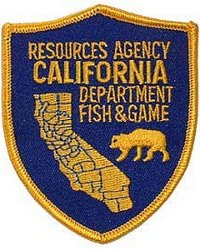 Game warden cadets to graduate from butte college for Department of fish and game california