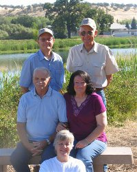 2011 healthy shasta action heroes announced for Coleman fish hatchery