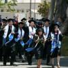 UCSB graduates