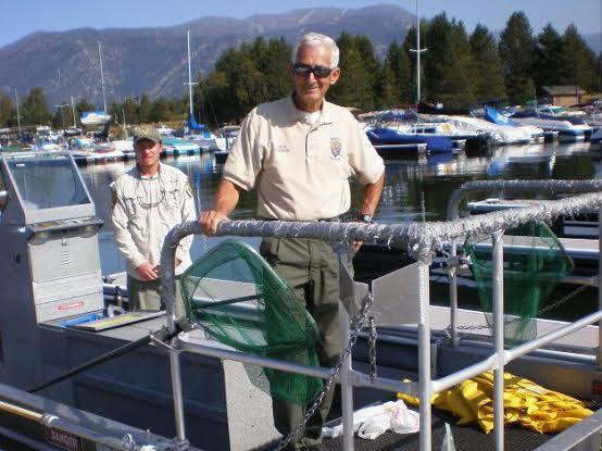 California department of fish and wildlife wants you for Ca department of fish and wildlife
