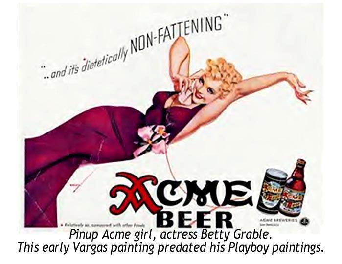 acme dating company