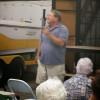 FAAST seminar - Bill Hill leading