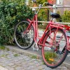 red bicycle morguefile