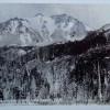 Mt. Lassen before the eruption.