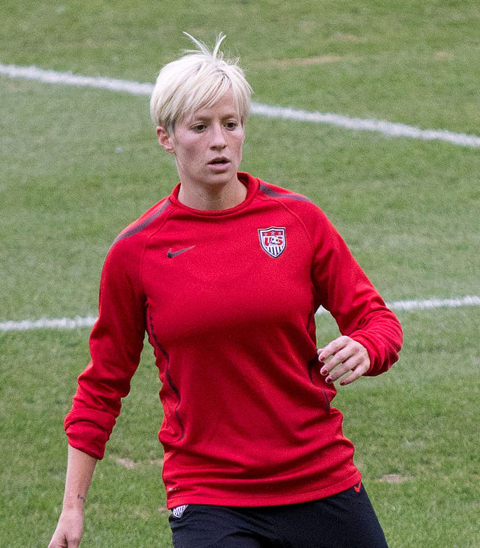 Megan Rapinoe nudes (28 pictures), fotos Fappening, Snapchat, cameltoe 2018