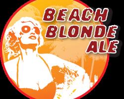 Beach Blonde Ale