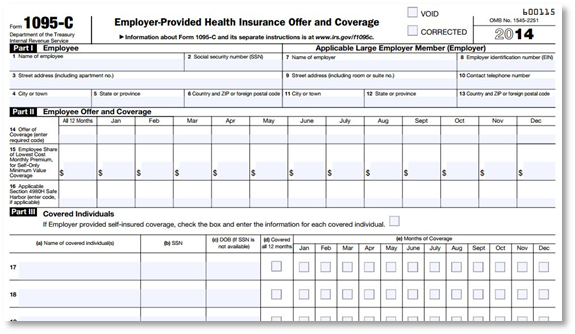 health insurance: health insurance tax form