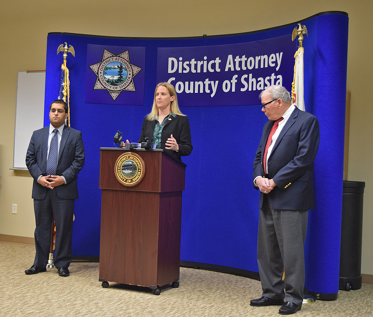 Redding Inn, District Attorney Reach Agreement On A Civil