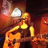 """Fernanda Froes hosts the """"Ladies Night Open Mic"""" at the Mt. Shasta Vets Club in Mt. Shasta on Thursday, March 10"""
