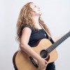Shelby Lanterman performs at the California Brewing Company Wednesday, April 6.