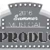 Picture of The Producers Musical logo
