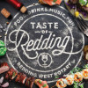 Taste of Redding lede