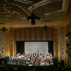 The North State Symphony with Scott Seaton conducting. Photo by Rachel Hatch.