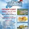 2016 Aviation Day Flyer