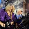 Magic Bus plays at California Brewing Company in Palo Cedro Saturday, June 25