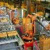 Factory_Automation_Robotics_Palettizing_Bread-Public-domain