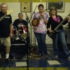 Kickin' It performs Saturday, July 16 at Palo Cedro Inn, and hosts the ToeJamz open mic at the Moose Family Center in Anderson on Sunday, July 17