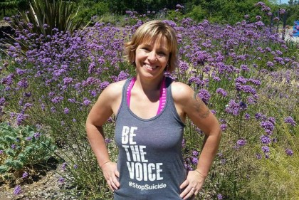 cindy valdez after be the voice shirt