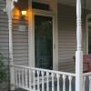 porch light Morguefile