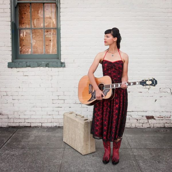 Laura Benitez and the Heartache will appear at Kelly's Pub and Wine Bar in Redding on Friday, August 12