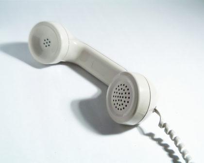 telephone Morguefile