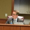 Larry Vaupel discusses Redding's short-term rental ordinance.