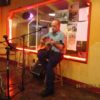 Tom O'Hanlon performs at the Ono Store and International Cafe Thursday, December 22.