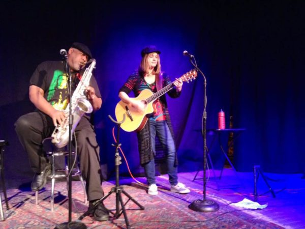 Allison and Victor will perform at The Music Hall in Yreka Friday, February 10; at POPS Performing Arts and Cultural Center in Dunsmuir Saturday, February 11; and at the Vintage Wine Bar and Restaurant in Redding on Valentine's Day, Tuesday, February 14