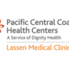 Lassen Medical Clinic logo