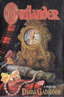 Outlander-1991_1st_Edition_cover