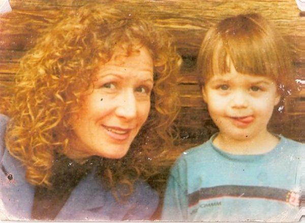 Rhonda&Dyl2003
