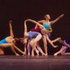 Shasta College dance festival