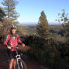 Redding Mayor Brent Weaver wants to promote the area's trails.