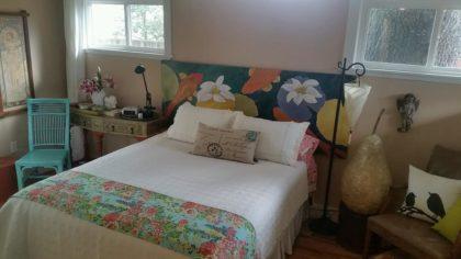 doni's new bedroom