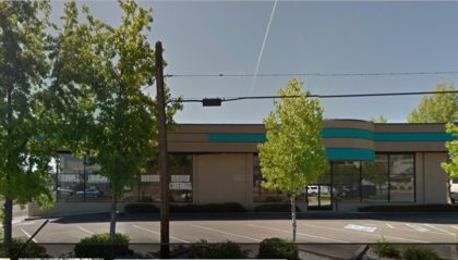 1516 Placer Street's former business. Photo by Google Maps.