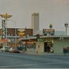 The Thunderbird Lodge in the '60s.  Photo courtesy of Jay Patel.