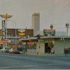 The Thunderbird Lodge in the '60s.  Photo courtesy of Jay Patel.