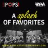 "The North State Symphony performs its ""A Splash of Favorites"" concert at the Redding Civic Auditorium this Friday, April 7."