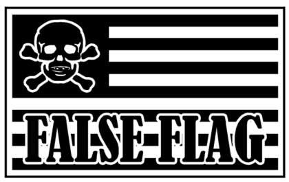false flag