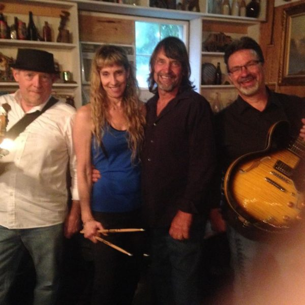 Heavy Dose of Blues will perform at The Dip in Redding on Saturday, May 14.