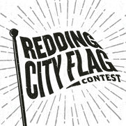 Redding City Flag contest