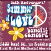 First United Methodist Church Summer of Love