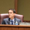 Barry Tippin is Redding's new city manager.