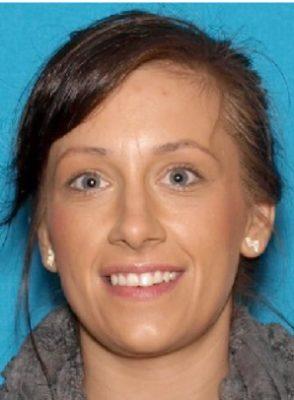 missing person Rachel Jones