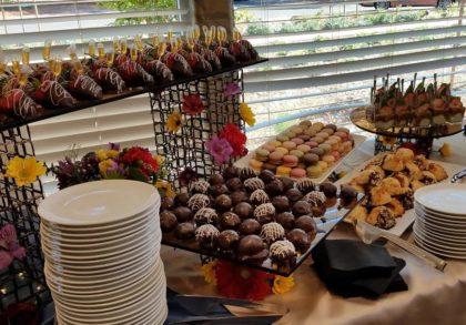 oakmont desserts