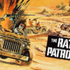 Publicity poster from ABC TV's The Rat Patrol, 1966-68