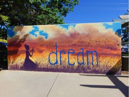 march dream