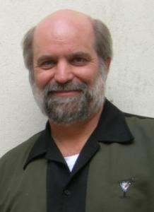Doug Cushman